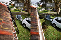 Gutter Clean - Cleanse Right Gutter Clean Epsom