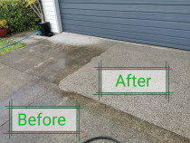 Concrete Wash - Cleanse Right Concrete Wash in Karaka