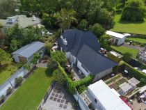 Check out this mint re-roof in Remuera - Check out some of our great work re-roofing and installing roofing for new builds on our website www.completeroofingsolutions.co.nz