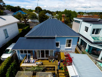 Beautiful Remuera re-roof - Check out some of our great work re-roofing and installing roofing for new builds on our website www.completeroofingsolutions.co.nz