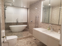 Bathroom Renovation - St Heliers