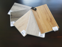 Vinyl flooring - Supply and install