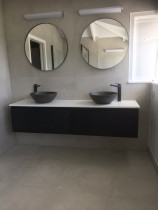 Greenhithe renovation - New ensuite
