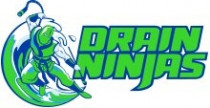 Drain Ninjas Ltd- GOT DRAIN ISSUES? CALL DRAIN NINJAS!!