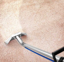 Carpet Cleaning - Carpets renewed and fresh