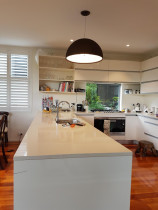 Kitchen lighting - Good kitchen lighting will completely change your home.