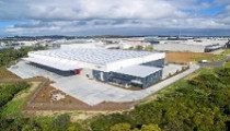 SIMX East Tamaki New Office & Warehouse by Hall Electrical Services Ltd