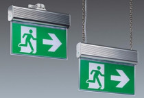 EMERGENCY LIGHTING call Hall Electrical Services Ltd