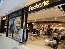 FACTORIE Northwest Shop Fit-Out by Hall Electrical Services Ltd