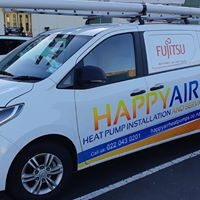Happy Air Heat Pumps