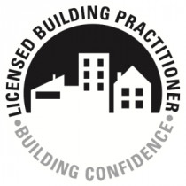 LBP - Licensed Building Practioner