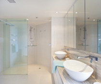 Milford - Bathroom Renovation