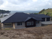 Gulf Harbour Whangaparaoa - New 4 bedroom home overlooking Gulf Harbour