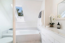 Takapuna - Bathroom addition in house Renovation