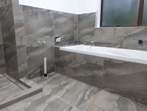 Bath by Horizon Tiling & Interiors Ltd
