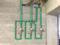 Watermeters installed by JD's Plumbing Limited