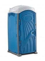 Portaloo Hire - We hire out both flushing toilets and drop tank toilets.