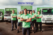 Join our Junk Run operational team in Auckland - Are you fit and strong and enjoy being active all day rather than stuck in an office? Do you have green blood running through your veins and want to make a difference to our environment? Do you work well in a team, like early starts and dealing with people... then call us to be considered for our operational team.