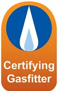 Certifying Gasfitter Auckland - As a Certifying Gasfitter Jason has gained the highest qualification available. He