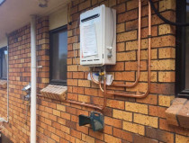 Residential - We can take care of all your residential gas fitting jobs.