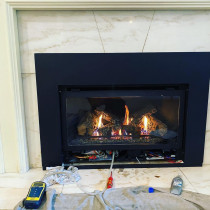 Fire Servicing - Did you know it is an insurance requirement to have your Gas Fire serviced as per the Manufacturers specifications.