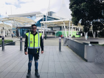 Auckland International Airport