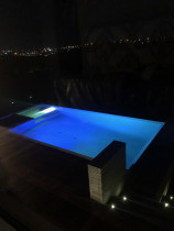 Outdoor lighting - Pool lights