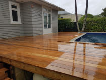 Deck - MT build