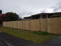 Fence - MT build