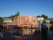 New build - MT build
