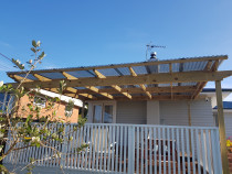 Pergola - MT build
