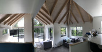 Recent interior repaint - Interior repaint in Point Chevalier, Auckland by Paint Crew