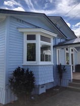 Villa repaint - Full exterior repaint in Pt Chevalier, Auckland by Paint Crew