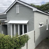 Recent exterior repaint - Exterior repaint in Westmere, Auckland by Paint Crew