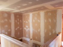 Plastering by Plastering & Painting Solution - We plaster new or old gib boards.