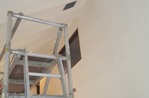 Plastering & Painting Solution