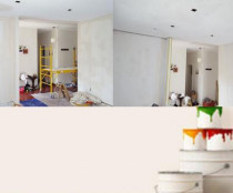 Plastering & Painting Solution - We do all Plastering needs.