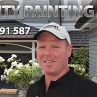 Meet Paul - Precision And Quality Painting Ltd