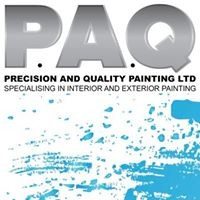 Precision And Quality Painting Ltd