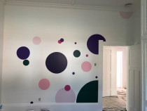 Remuera - Feature Wall by Profile Painters and Decorators