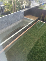 Pools - Custom concrete pools
