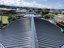 Whangamata by Rs Roofing Ltd - Nearing completion