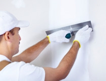 Plastering - We offer plastering work for any kind of residential projects. Here at SAB Painting, we are highly skilled plasterers. We provide great solutions to your house and buildings. We ensure your home and building interior has a sound base and finish.