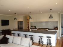 Lucerene Rd, Remuera - Interior Re-Paint