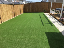Synthetic Turf: Sculptaview Landscaping Ltd. - Synthetic Turf supplied by Sculptedgrass