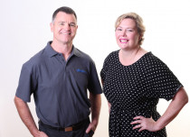 Dave and Clare - Secure Communications Ltd