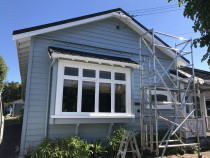 Mt eden After - Job completed, 