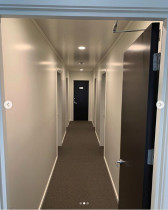 Vincent Street Apartments CBD - Another LED lighting upgrade completed. The lights we have installed come with a 5-year manufactures warranty, saving our client not only on energy efficiency but also on maintenance.