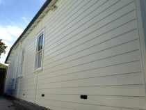 Full Paint Strip in Herne Bay: After Superior Painting Services - A total of 4 coats are applied.