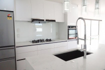 New Kitchen Renovation in Rosedale, Auckland